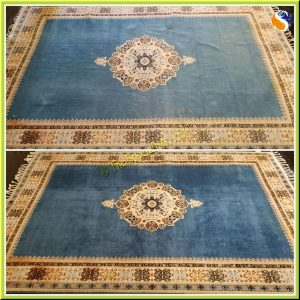 How often and why you should have your wool rugs deep cleaned  professionally in Sacramento | The Specialists