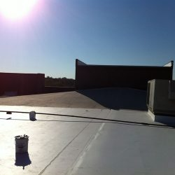 Nice Commercial Roof