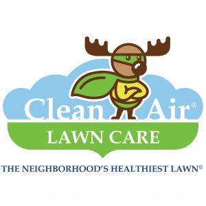 clean air lawn care lawn mowing