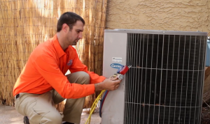 HVAC Services Cave Creek