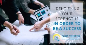 Identifying Your Strengths