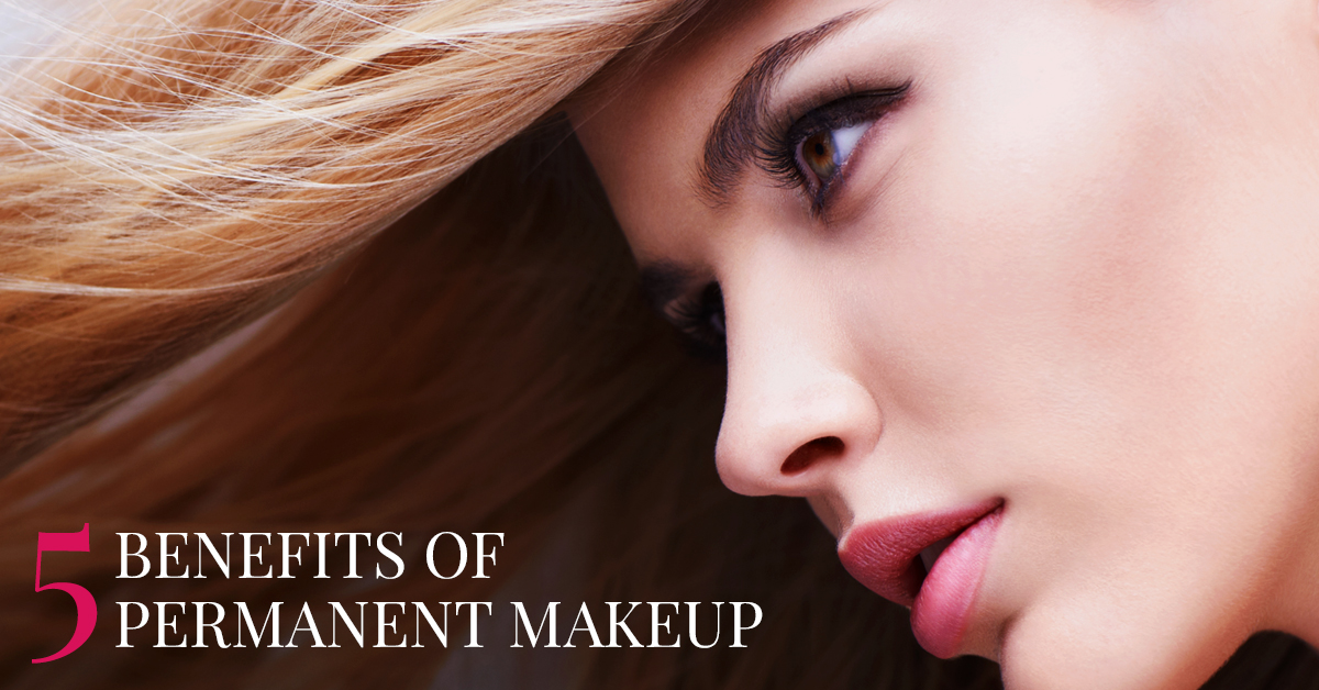 Permanent Makeup Johns Creek Read The Benefits Of Permanent Makeup
