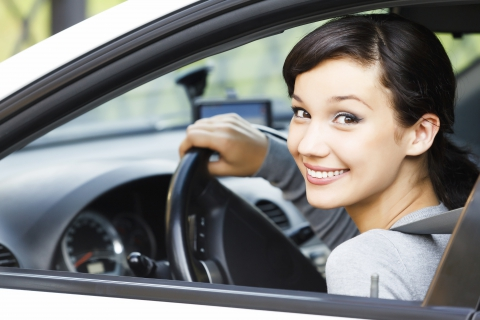Private Driving Lessons Gresham