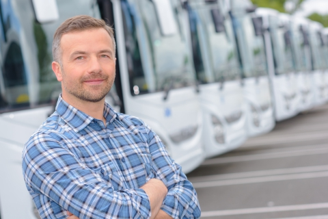Fleet Driver Training Gresham