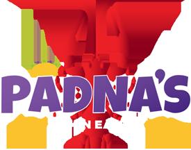 Padna's Cajun Food Shack