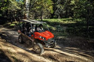 rent off road vehicle