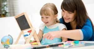 Fremont preschools and child enrichment programs