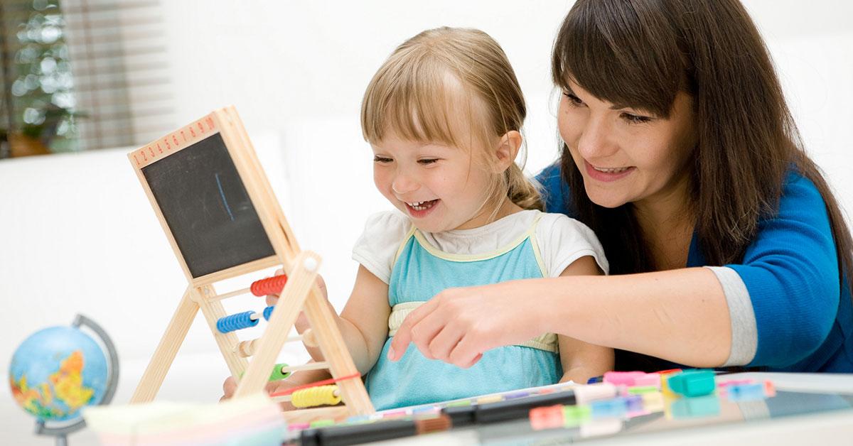 Fremont preschools and child enrichment programs