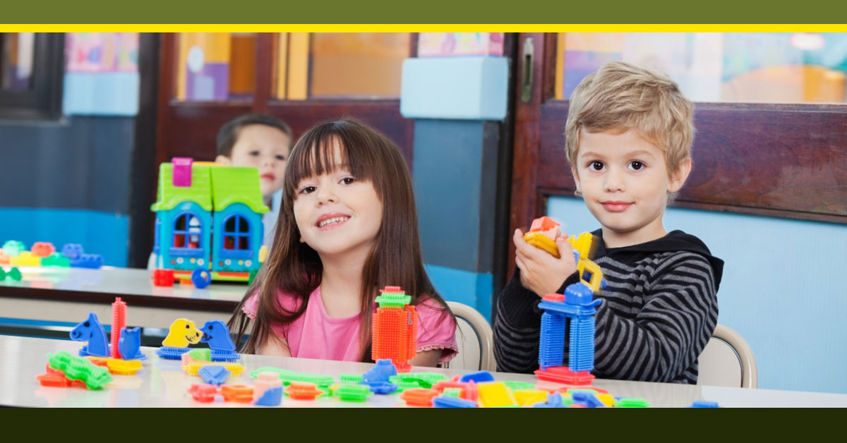 Fremont daycare and child enrichment programs