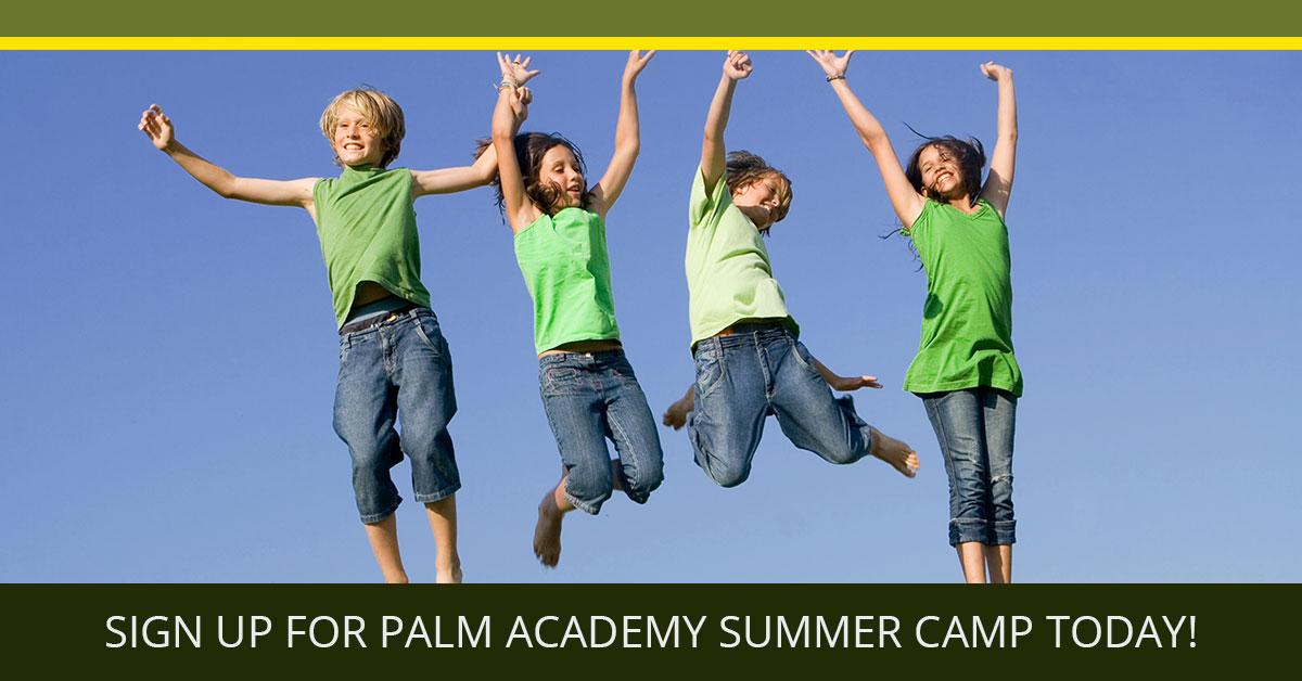 Sign up for our Fremont kids summer camp