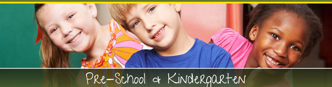 Top-rated pre-school and pre-K services in Fremont