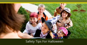 Halloween safety tips from our Fremont daycare center