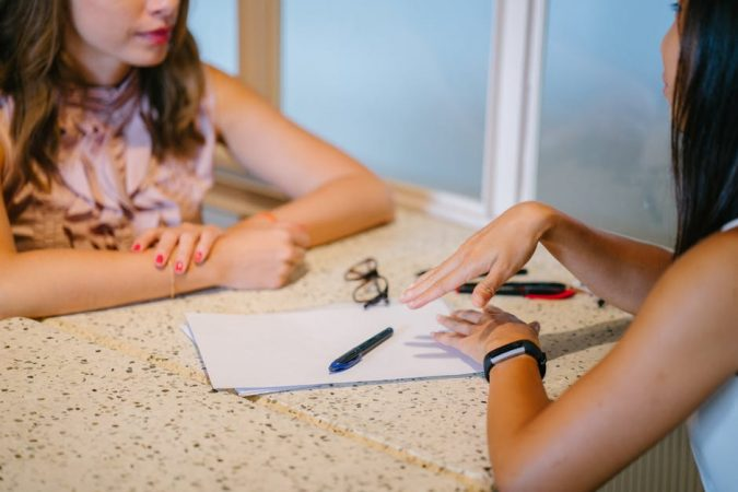 3 Mistakes To Avoid When Writing a Professional Resume