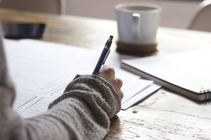 3 Tips To Boost Your Productivity As A Writer