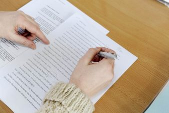 3 Myths about Academic Editing
