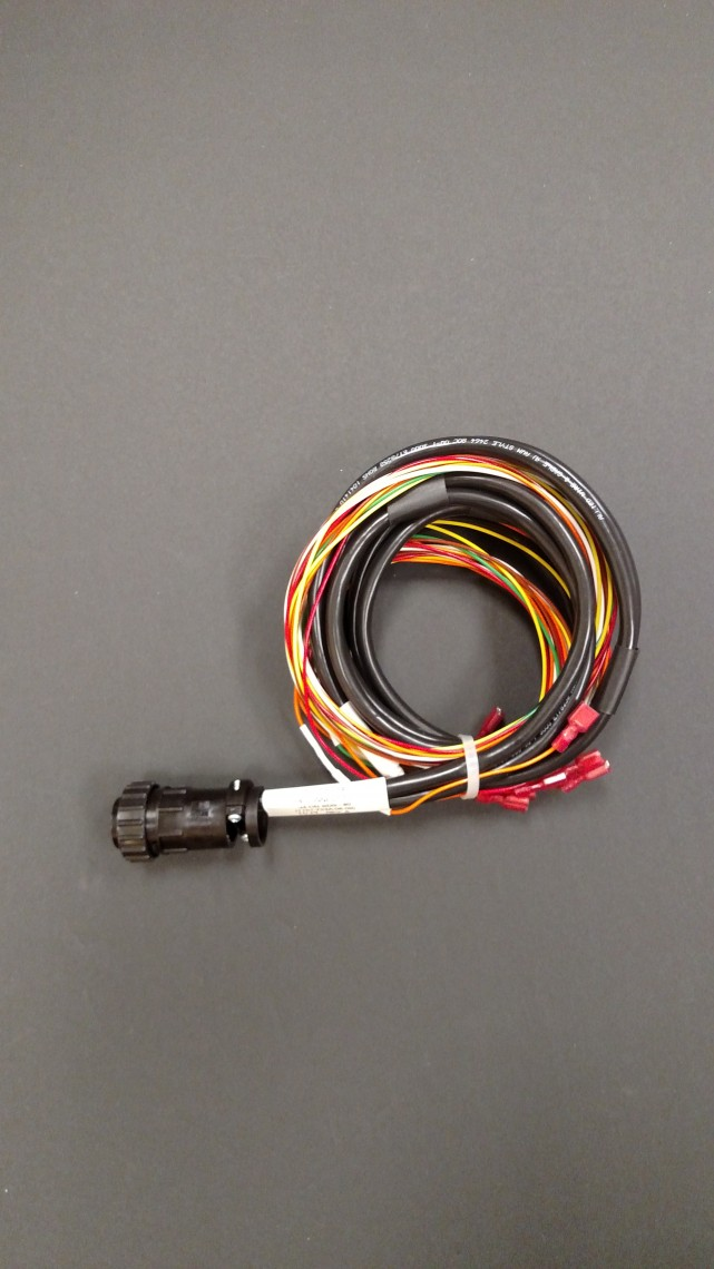 Cable Assembly | Wires And Cables | Automotive Wiring Harness ...