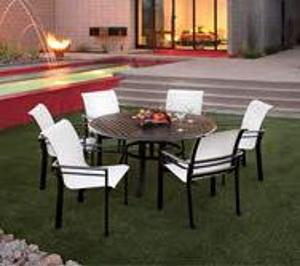 Save more on beautiful aluminum patio furniture