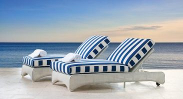 We offer wicker lounges and patio furniture for less