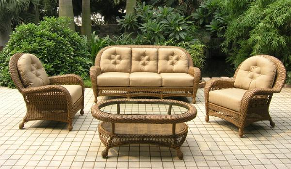 Sanoma By Erwin U0026 Sons We Offer Beautiful Wicker Patio Furniture For Less