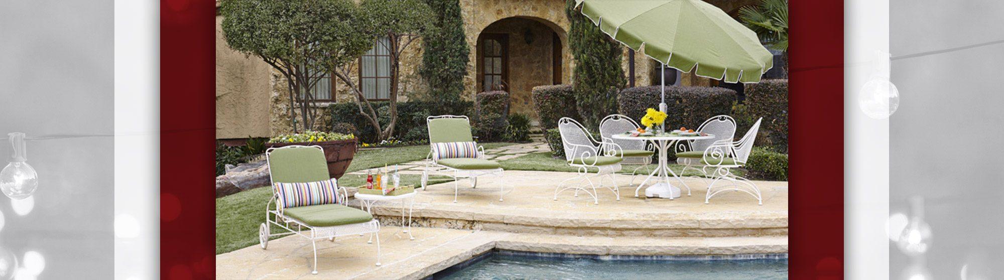 Outdoor Furniture Alpharetta Outdoor Wicker Furniture