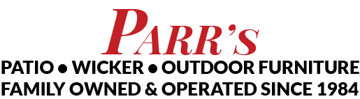 Parrs Outdoor Furniture