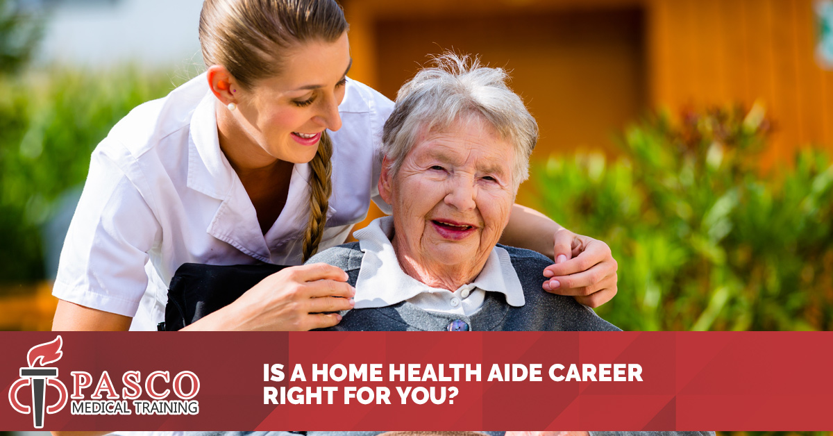 Home Health Aide Career: What You Need to Know About HHAs