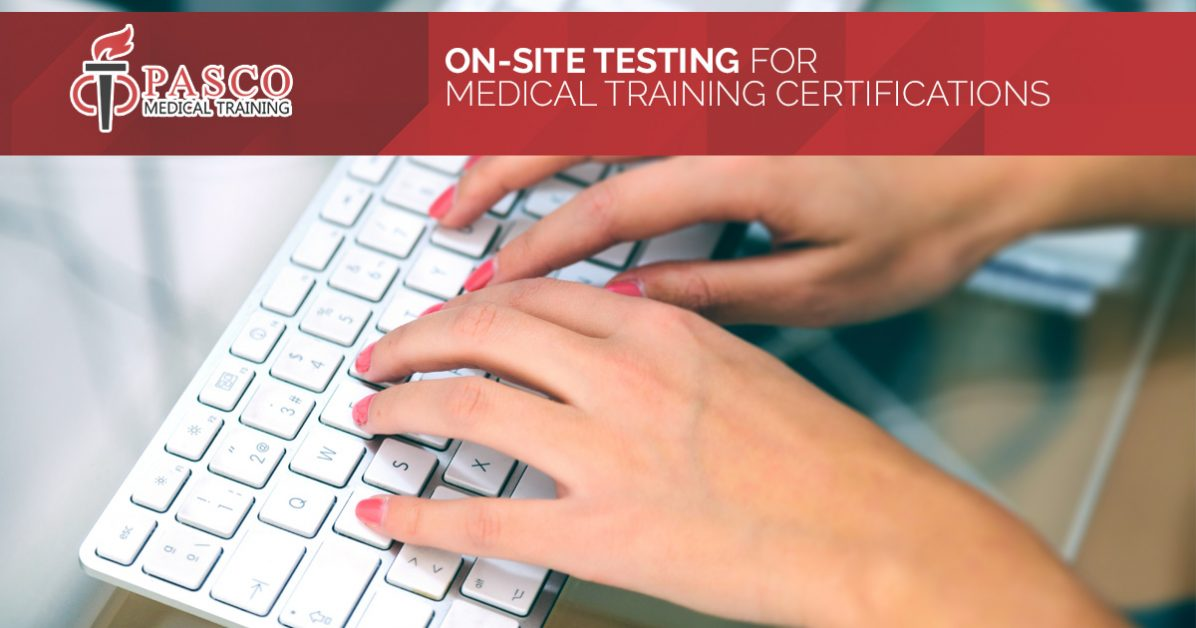 Home Health Aide Training Benefits Of On Site Testing