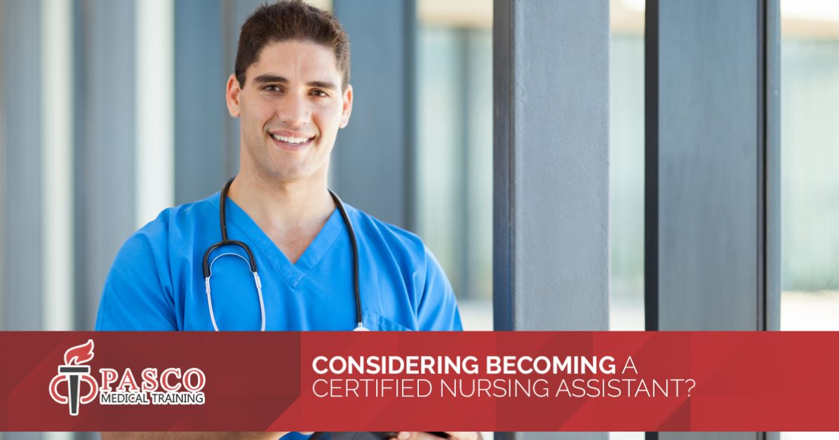 ... Youu0027ll Soon Discover The Benefits Of Job Security And Opportunities For  Advancement. In Particular, The Role Of A Certified Nursing Assistant ...