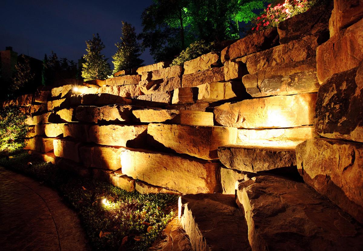 Hall of Fame #1 & Contemporary Lighting Grapevine   Outdoor Lighting TX   LED ... azcodes.com