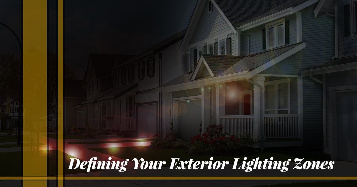passion lighting. when it comes to outdoor lighting you may think that its main purpose is illuminate the exterior of your home and make safe easy for people passion i