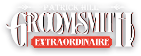 Patrick Hill Groomsmith