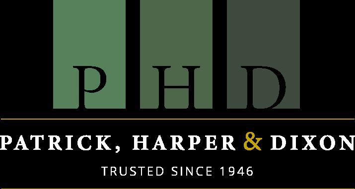 Patrick, Harper & Dixon, LLP