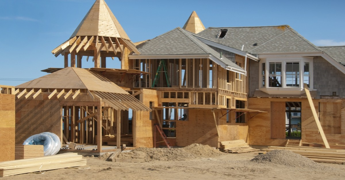 benefits of building house patriot home mortgage st george