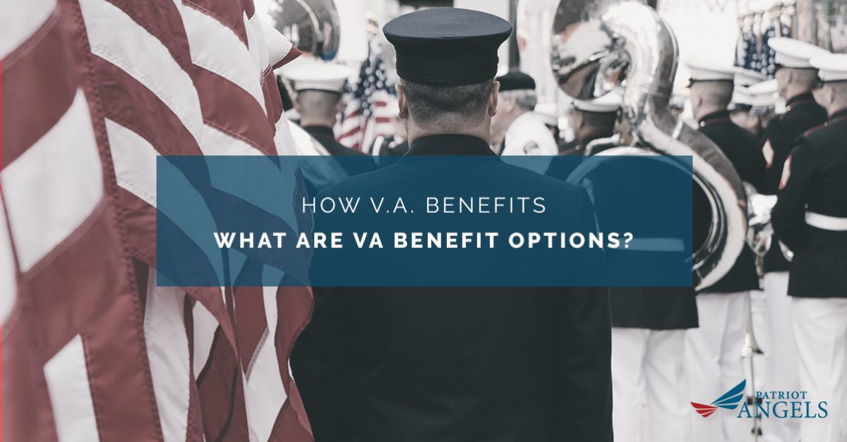 VA Benefits: How They Work & How To Apply