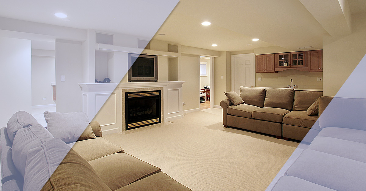 At Paulsen Insulation we can come to your home and insulate any room. Some people call us when they want to insulate their basement. & Spray Foam Insulation New Jersey: Basement Insulation