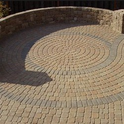Heated Brick Paver Driveway Installation Denver Brick Paver Patio Denver