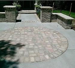Brick Paver Patio Denver CO Concrete Paver Patio Denver CO
