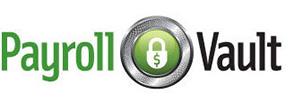 Payroll Vault-Payroll Service Logo