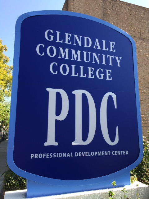 PDC Sign