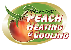 Peach Heating & Cooling