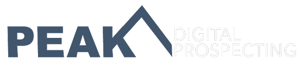 Peak Digital Prospecting