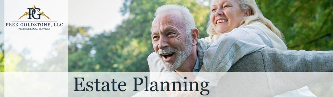 Estate Planning - Let Our Estate Lawyers In Greeley Help You
