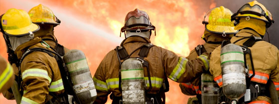 Retire From The First Responder Profession
