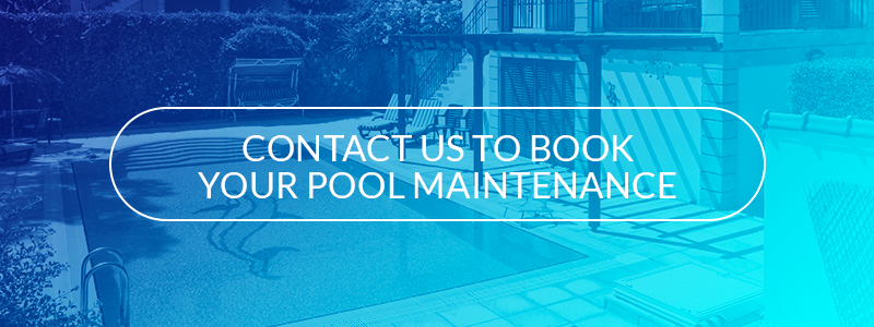 Contact our Scottsdale pool service company to schedule your pool maintenance