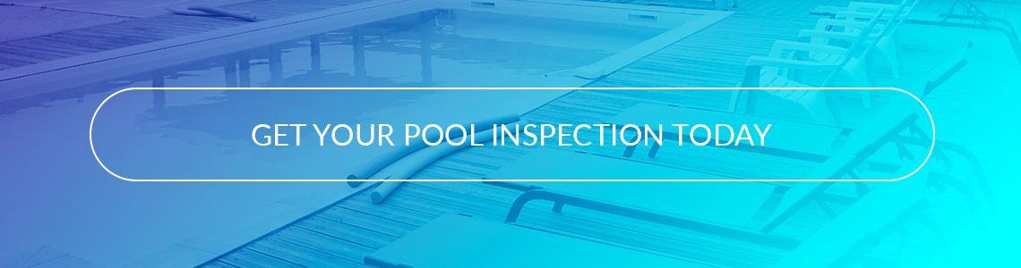 Schedule your Scottsdale pool inspection today