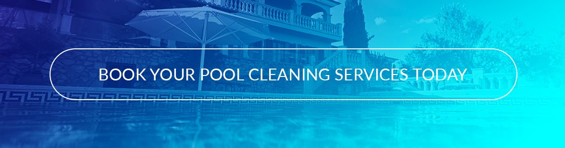 Book your pool cleaning services in Scottsdale today