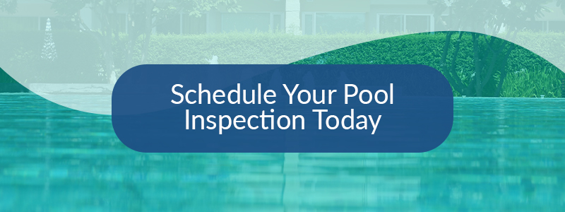 Schedule your pool inspection in Scottsdale today