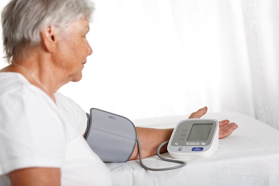 Home Care Services in Decatur GA: High Blood Pressure Treatment