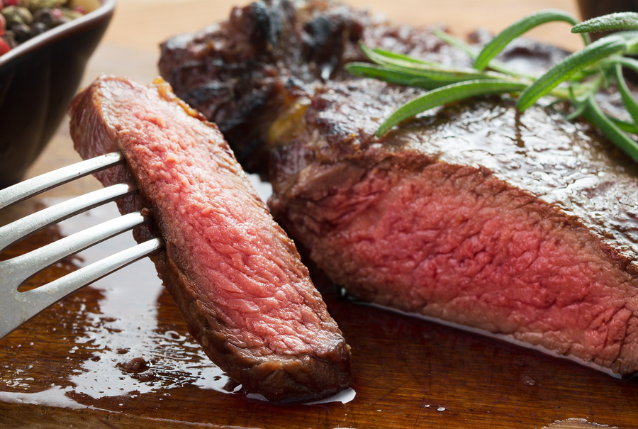 Home Health Care in Decatur GA: Red Meat And Your Senior
