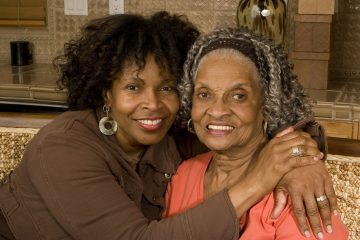 Home Health Care in Atlanta GA: Aging Changes
